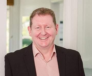 Dallon London, VP Global Sales
