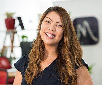 Sarah Wilson, Executive Assistant