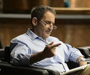 Steve Baxter, Investor