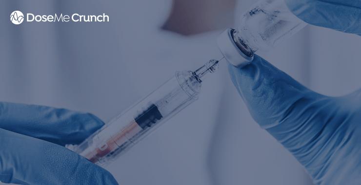 Improving vancomycin dosing by shifting to AUC