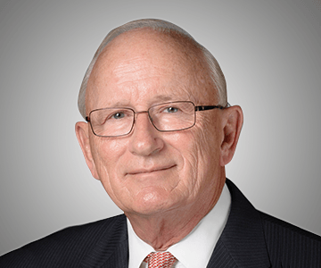 William A. Hyslop, FACHE, DoseMe Advisor