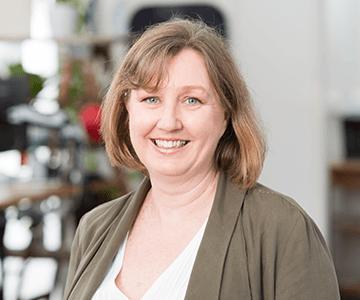 Liz Cooper-Williams, PhD, Senior Developer