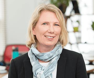 Janine Garrett, DoseMe Advisor