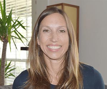 Julie Holden, Sales Support