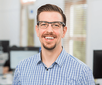 Robert Buehrig, QA & Release Manager