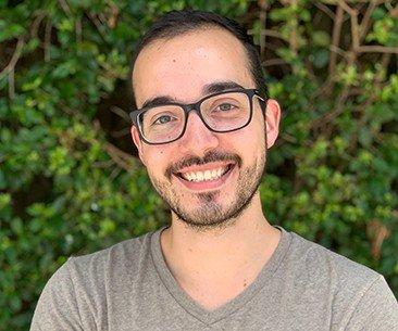 Michael Dorkhom, Senior Software Developer