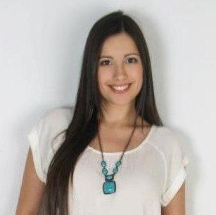 Leslie Cruz, Product Marketing Manager