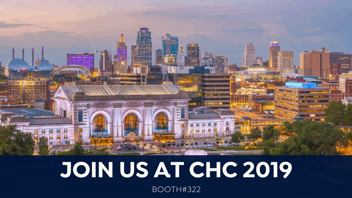BayCare Health System To Showcase DoseMeRx at CHC 2019