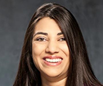Shivani Patel, PharmD, BCPS, Member