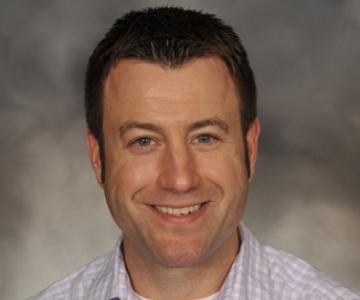 Tom Lodise, PharmD, PhD, Chair