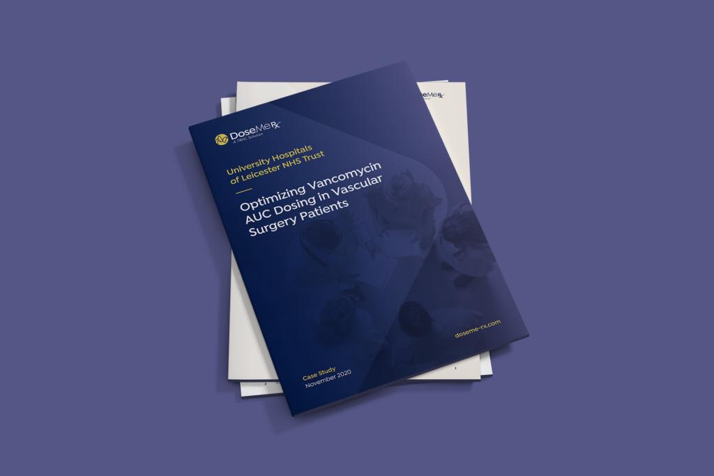 NHS Vancomycin Case Study