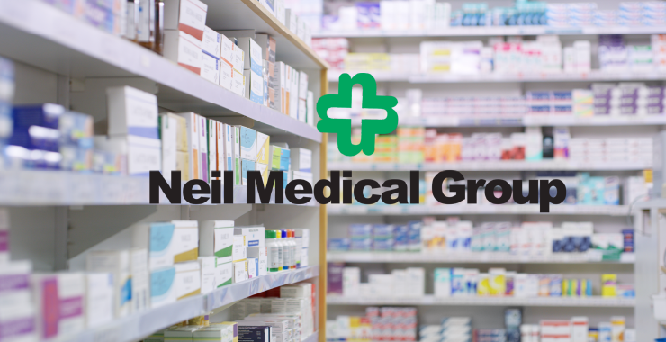 Neil Medical Group Selects TRHC's DoseMeRx to Provide Precision Dosing Services For Long-term Care Facilities