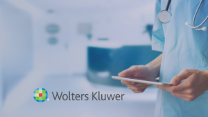 DoseMeRx and Wolters Kluwer